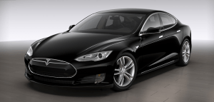 Coches electricos Tesla ocasion leasing